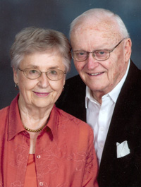 Don and Dotty Anderson