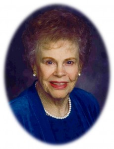 Eva M. Vickerman