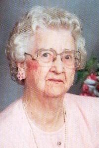 Christine E. McVay