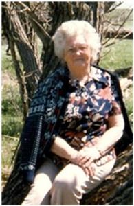 Anna Lovaas