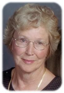 Arlene E. Fossum