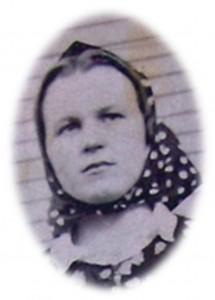 Margaret Decker