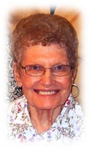 """Dorothy """"Dodi"""" Olson"""