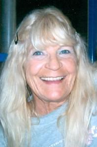 Doris Anne (Frislie) Deering