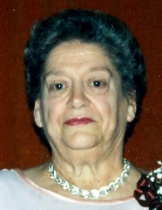 Lorraine D. Ridge