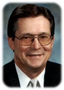 Roger W. Swanson