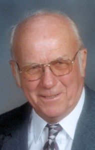 Gordon Severson