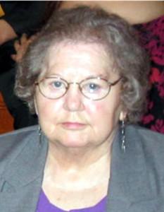 Shirley Ann Pettersen