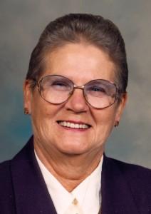 Lucille Ann Juhnke
