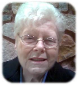 Sharon Rose Maynard