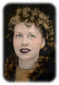 Marjorie Mullinix