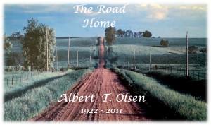 Albert T. Olsen