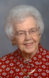 Florence M. Little