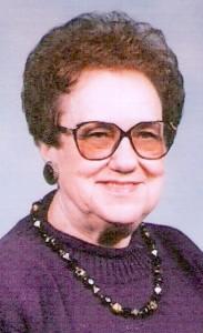 Gladys Hill