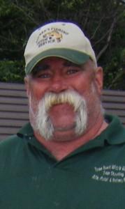 Jerry Van De Stroet