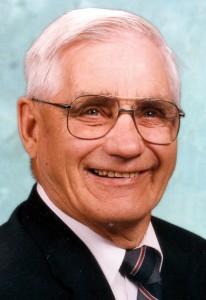 Duke Van Bockern