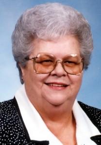 Joyce Wiebe