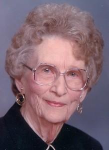 Olive V. Rikansrud