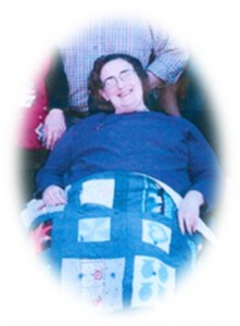 Agnes Marie 'Aggie' Bierschbach