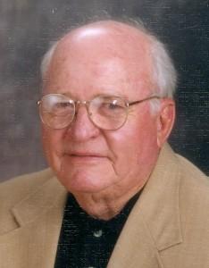 Lloyd Verley