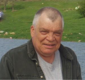 David M. Rager
