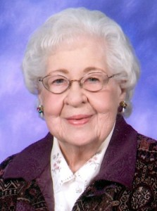 Beulah Mae French