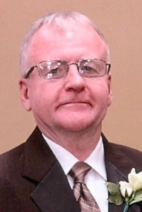 Steven Sanderson