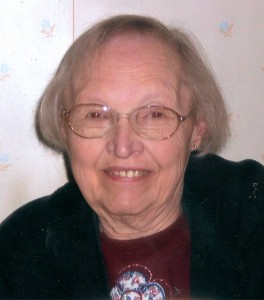 Myrna Armstrong