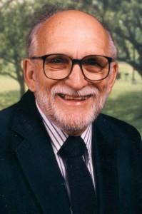 Rev. Wayne L. Rager