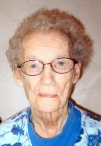 Esther Lena Raymon