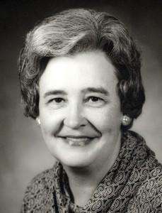 Beverly Pederson