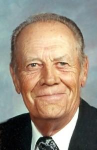 Dale E. Severson