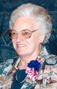 "Mildred ""Millie"" Fossum"