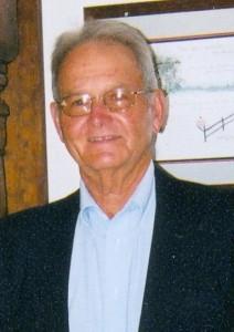 Reavis R. Heiskell, Sr. (Ret. Maj. USAF)