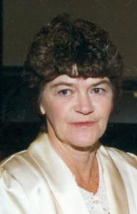 Joan Marie (Skinner) Rauscher
