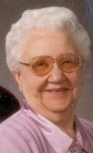 Lorraine B. Mercer