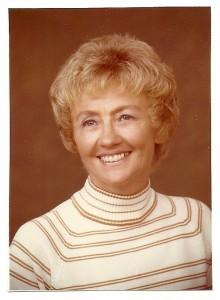 Violet R. Brewer