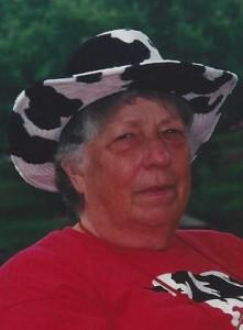 Grace Janet Leih