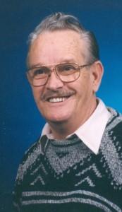 Albert Van Laar