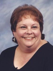Marcia Ann (Hammer) Albers