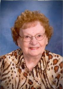 Lillian Richter