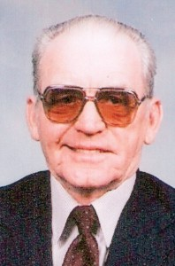 Charles N. Hill