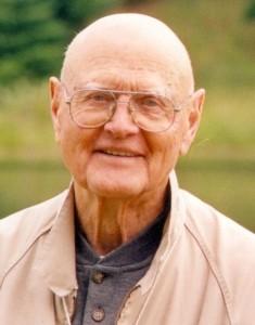 Warren Bolin