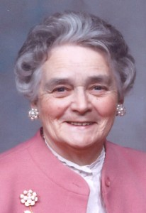Mildred Fossum