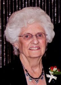 Maedora Hoff