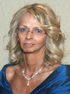 Judith Leone Tobin (Larsgaard)