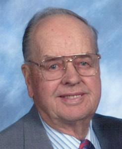 Melvin Stensland