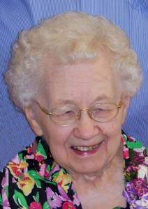 Glenda L. Helgerson