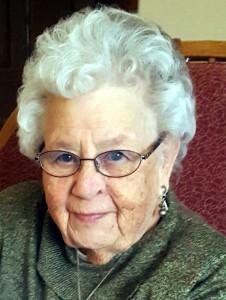 Doris Olseth pic