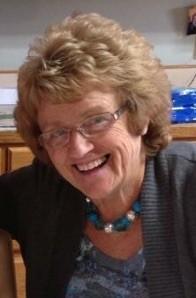 Betty Zomermaand